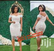 Lace White Dresses | Clothing for sale in Greater Accra, Accra Metropolitan