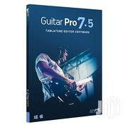 Guitar Pro V7 For Mac And Windows | Computer Software for sale in Greater Accra, Achimota