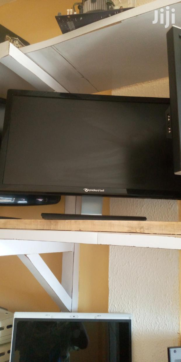 Archive: Asus Computer Monitor