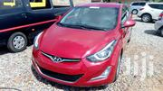 New Hyundai Elantra 2016 Red | Cars for sale in Greater Accra, Accra Metropolitan