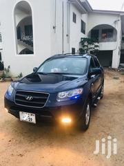 Hyundai Santa Fe 2008 2.7 Blue | Cars for sale in Greater Accra, Airport Residential Area