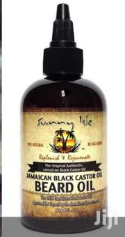 Sunny Isle Jamaican Black Castor Oil--beard Oil | Hair Beauty for sale in Greater Accra, Achimota