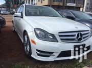 Mercedes-Benz C300 2013 White | Cars for sale in Greater Accra, Abelemkpe