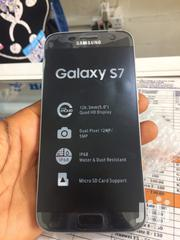 New Samsung Galaxy S7 32 GB Black | Mobile Phones for sale in Greater Accra, Asylum Down