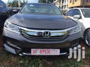 Honda Accord 2017 Gray | Cars for sale in Greater Accra, Abelemkpe