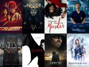 Most Popular TV Shows
