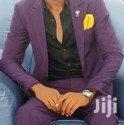 Purple Colour Suit | Clothing for sale in Greater Accra, Achimota