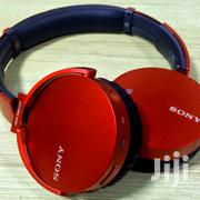Sony Extra Bass Stereo Headphone | Headphones for sale in Greater Accra, Achimota