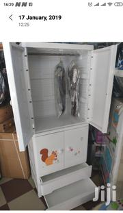Baby Wardrobe With Drawers | Children's Furniture for sale in Greater Accra, Asylum Down