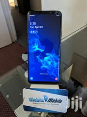 Samsung Galaxy S9 Plus 64 GB Black | Mobile Phones for sale in Greater Accra, Dansoman