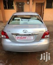 Toyota Yaris 2009 Silver | Cars for sale in Greater Accra, East Legon