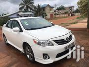 Toyota Corolla 2013 White | Cars for sale in Greater Accra, Tema Metropolitan