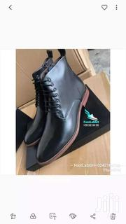 Aldo Leather Boots | Shoes for sale in Greater Accra, East Legon