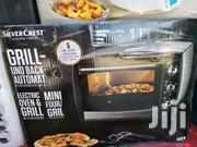 Silver Crest Oven/Grill | Kitchen Appliances for sale in Greater Accra, Achimota