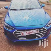 Hyundai Elantra 2018 SE Blue | Cars for sale in Greater Accra, Achimota