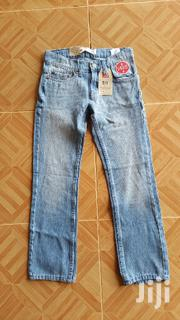 Boys Vertical Stretch Levi's Jean's | Children's Clothing for sale in Greater Accra, Ga East Municipal
