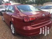 Volkswagen Jetta 2017 Red | Cars for sale in Greater Accra, Kokomlemle