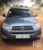 Toyota RAV4 3.5 4x4 2011 Blue | Cars for sale in Greater Accra, Adenta Municipal