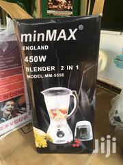 Minmax Blender | Kitchen Appliances for sale in Greater Accra, Adenta Municipal