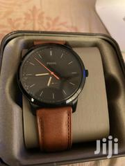 Fossil Leather Strap | Watches for sale in Ashanti, Kumasi Metropolitan