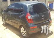 Hyundai i10 2012 1.2 Black | Cars for sale in Greater Accra, Ga West Municipal