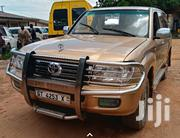 Toyota Land Cruiser 2005 4x4 Brown | Cars for sale in Greater Accra, Kwashieman