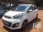 Kia Picanto 2013 White   Cars for sale in Greater Accra, Abelemkpe