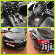 New Honda Accord 2018 Sport 2.0T Black | Cars for sale in Greater Accra, Dansoman
