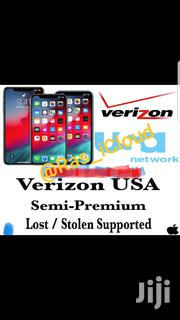 iPhone VERIZONE Factory Unlocking | Computer & IT Services for sale in Greater Accra, Accra new Town