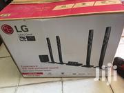 Latest LG 1200 Watts 5.1 Ch DVD Home Theater System | Audio & Music Equipment for sale in Greater Accra, Adabraka