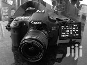 Canon 60D | Cameras, Video Cameras & Accessories for sale in Greater Accra, Kwashieman