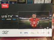 """Latest New TCL 32""""Satellite And Digital Led TV 