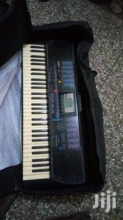 Yamaha Keyboard | Musical Instruments for sale in Central Region, Agona West Municipal