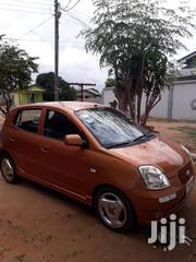 Kia Picanto 2004 Orange | Cars for sale in Greater Accra, Kwashieman