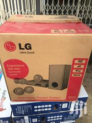 LG 300 Watts DVD 5.1 CH Home Theater System | Audio & Music Equipment for sale in Greater Accra, Adabraka