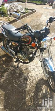 Haojue HJ125-18 2019 Black | Motorcycles & Scooters for sale in Greater Accra, Old Dansoman