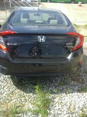 Honda Civic 2016 Black | Cars for sale in Central Region, Agona East