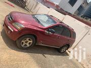 Kia Sorento 2007 3.5 V6 Automatic Red | Cars for sale in Greater Accra, Accra Metropolitan