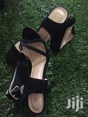 Sandals Heels From Italy | Shoes for sale in Greater Accra, Achimota