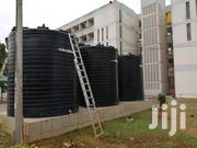 Poly-wash Tank Cleaning Services | Cleaning Services for sale in Greater Accra, East Legon