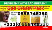 Bad Breath Natural Pack | Vitamins & Supplements for sale in Greater Accra, Ashaiman Municipal