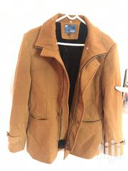 Brown Jacket/Blazer With A Wool Interior | Clothing for sale in Greater Accra, Ga West Municipal