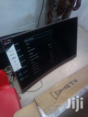Buy_tcl Curved 49inch TV   TV & DVD Equipment for sale in Greater Accra, Adabraka