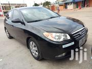 Hyundai Elantra 2008 2.0 GLS Black | Cars for sale in Greater Accra, Dansoman