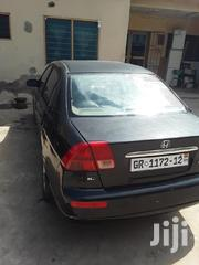 Honda Civic 2004 Coupe EX Black | Cars for sale in Greater Accra, Achimota