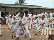 Karate-do Training | Fitness & Personal Training Services for sale in Greater Accra, Dansoman