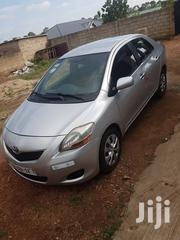 Toyota Yaris 2007 Silver | Cars for sale in Greater Accra, Accra Metropolitan