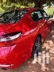 Honda Accord 2016 Red | Cars for sale in Accra Metropolitan, Greater Accra, Ghana