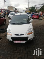 Daewoo Matiz 2009 0.8 S White | Cars for sale in Greater Accra, Abossey Okai