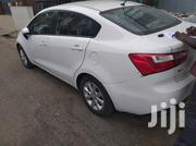 Kia Rio 2013 White | Cars for sale in Greater Accra, Osu